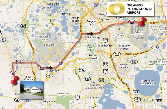 Orlando Car Rental10  Expedia